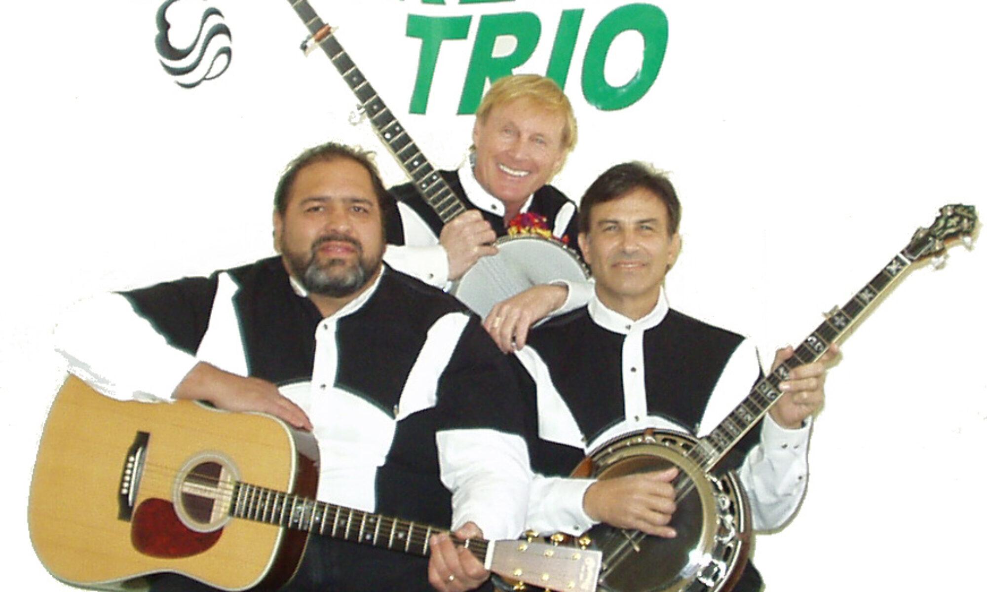 The Windsor Creek Trio